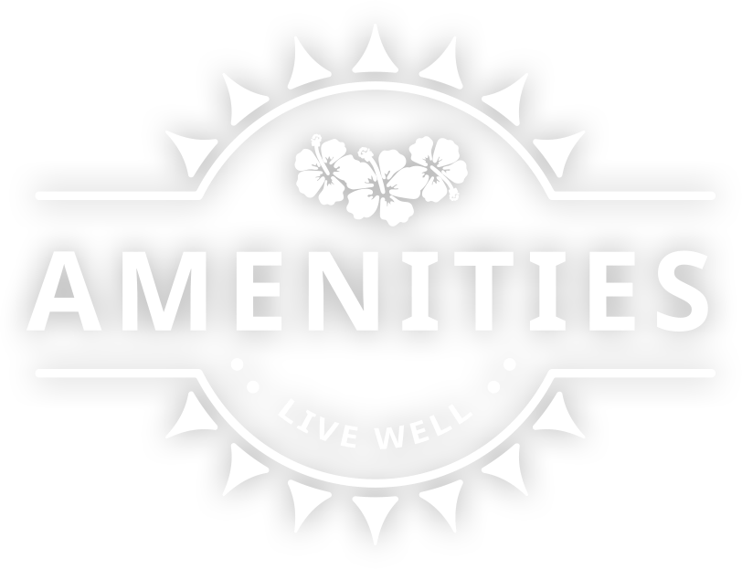 amenities icon